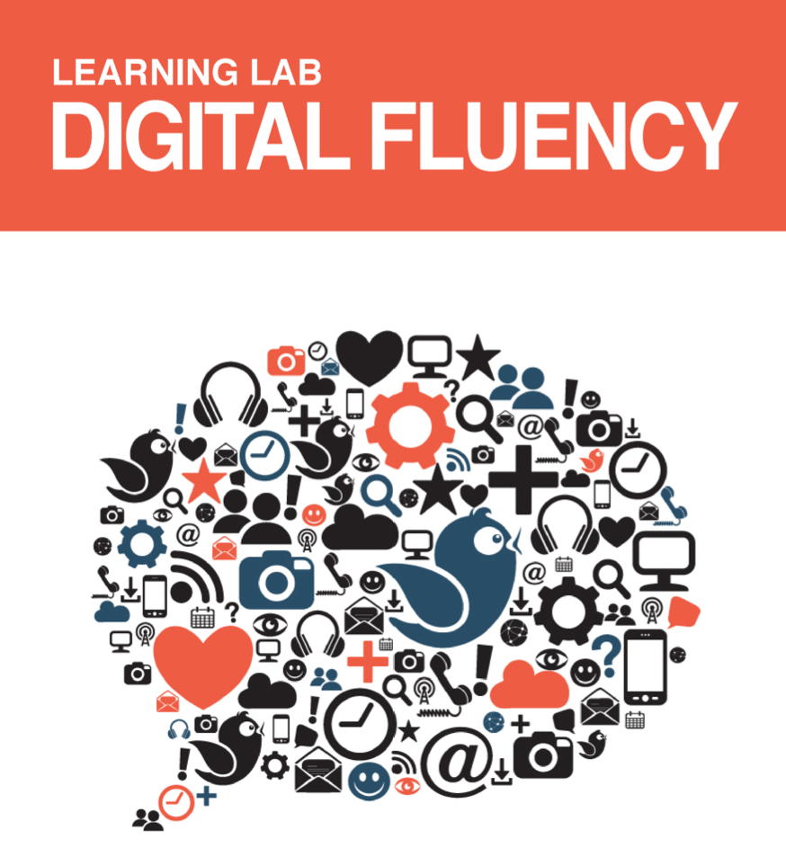 Digital Fluency Learning Lab