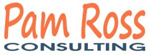 Pam Ross Logo